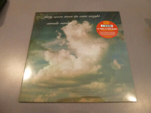 47-Times-Its-Own-Weight-Cumulo-Nimbus-LP-ltd-numbered-Vinyl-NEU-amp-OVP