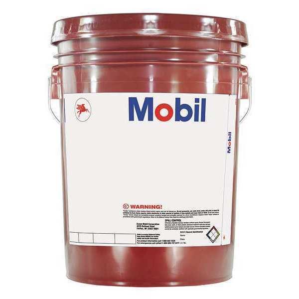 Mobilgear 600 XP 220 Gear Oil 5 Gal 105879