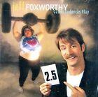 Games Rednecks Play 0093624585626 by Jeff Foxworthy CD