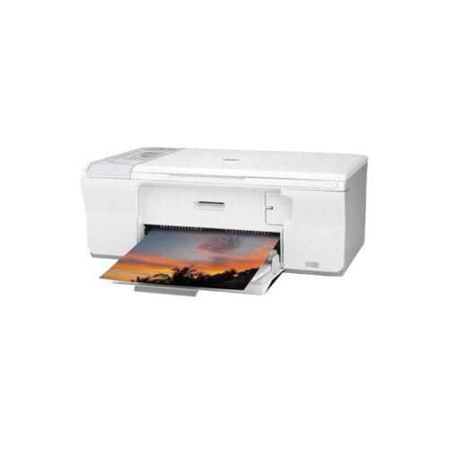 Cb670b HP Deskjet f4210 getto d/'inchiostro stampante fotocopiatrice scanner a4 USB