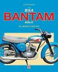 The BSA Bantam Bible by Peter Henshaw (Paperback, 2017)