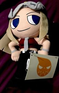 REAL-Great-Eastern-GE-8997-Soul-Eater-8-034-Elizabeth-Thompson-Liz-Plush-Doll