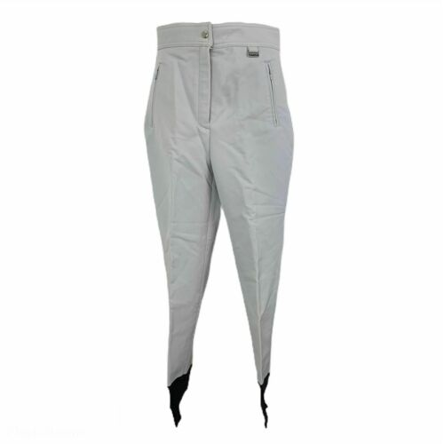 White Stag Light Gray Ski Pants