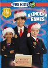 Odd Squad Reindeer Games (2015 Region 1 DVD New)