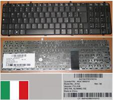 TASTIERA ITALIANA HP DV9000 dv9200 dv9500 AT5A 9J.N8982.10E 432976-061