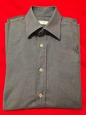 Prada camicia colore celeste e bianco a quadretti Tg.39/15,5  ORIGINALE!