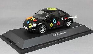 Schuco-Volkswagen-Beetle-034-Ludolfs-034-Ltd-Ed-1000-450454100-1-43-NEW