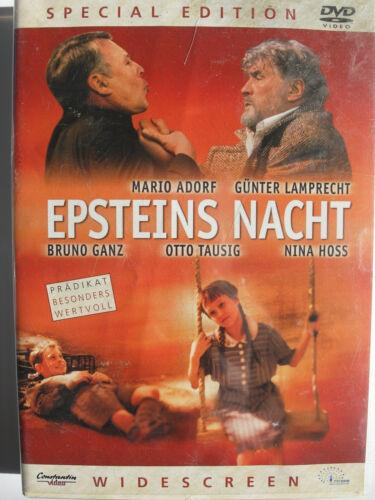 1 von 1 - Epsteins Nacht - KZ Peiniger als Priester - Mario Adorf, Bruno Ganz, Nina Hoss