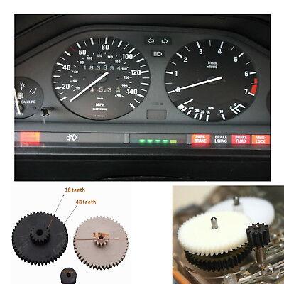 20x21 Compteur de Vitesse Engrenage pour Combiné Instrument Compteur kilométrique Réparation