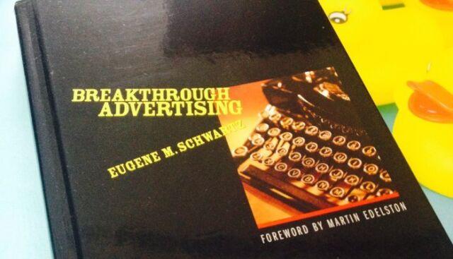Breakthrough Advertising Pdf