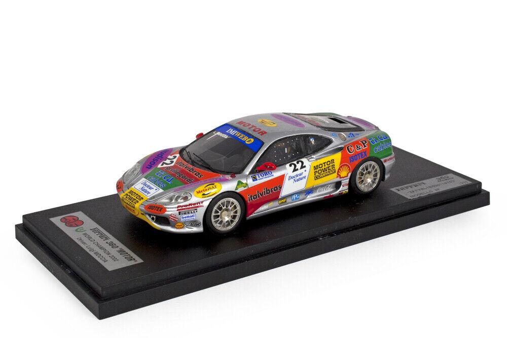 Ferrari 360  par SC MODELS  prix bas 40%