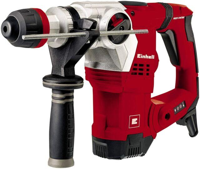 Einhell Bohrhammer TE-RH 32 E (1250 W, 5 J, Bohrleistung Ø 32 mm, SDS-Plus-Aufna