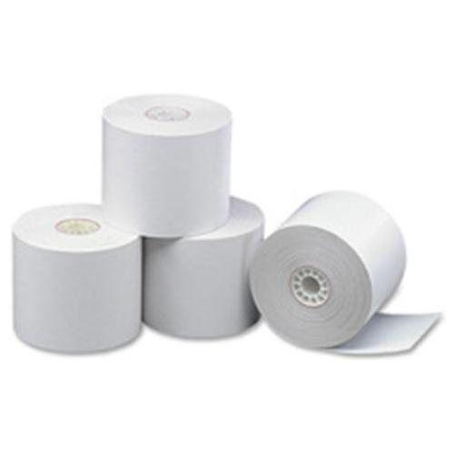 PM Thermal POS printer rolls 09661 2 5/16 inch x 200 feet 48 rolls Single Ply