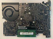 """APPLE MacBook Pro 13/"""" A1278 Logicboard Mainboard Grafikchip Reparatur"""