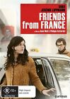 Friends From France (DVD, 2014)