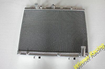 MITSUBISHI L200 2.5 TURBO DIESEL AUTOMATIC RADIATOR 1996 TO 2007 MR281024 K74T