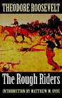 The Rough Riders by Theodore Roosevelt (Paperback, 1998)
