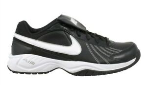 Nike Field Trainer shoes white black