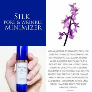 SILK-Pore-and-Wrinkle-Minimizer-MakeSense-by-senegence-Brand-new