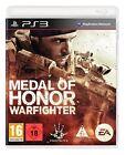 PS3 Medal of Honor Warfighter Spiel für Playstation 3 NEU
