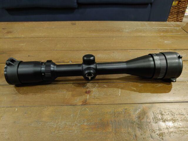 Bushnell 35-4124B Elite 3500 Riflescope 4-12X40 Matte DOA 600 **CONT USA ONLY**
