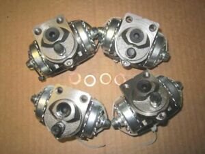 41 42 46 47 48 49 50  CADILLAC FRONT WHEEL CYLINDERS PAIR
