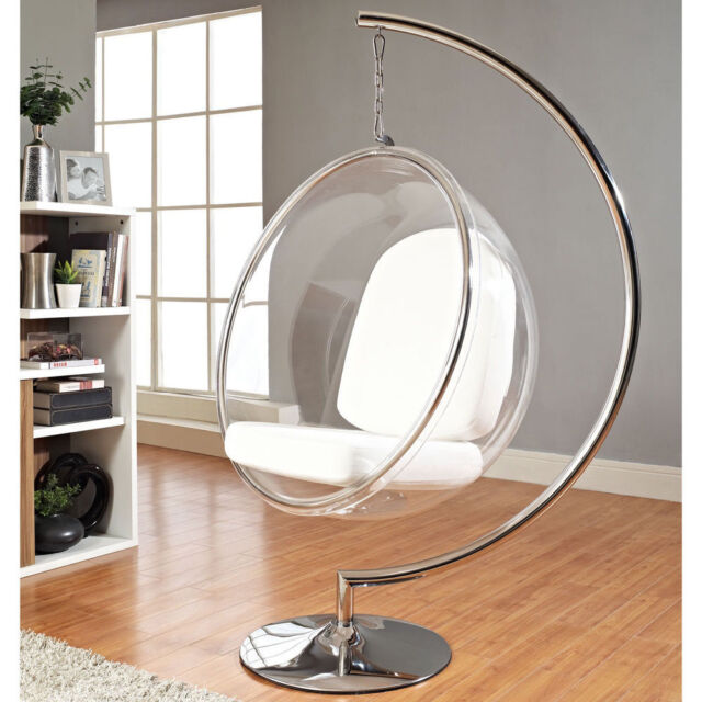 Hanging Bubble Chair For Sale Online Ebay