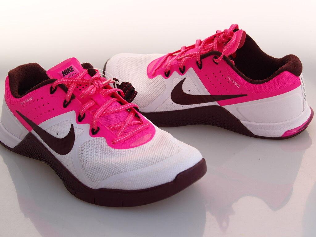 Nike Metcon 2 Gr. Damen Trainingsschuhe Gr. 2 EUR 40.5 047e28