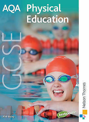 1 of 1 - AQA GCSE Physical Education by Kirk Bizley (Paperback, 2009)