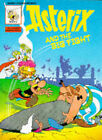 Asterix and the Big Fight by Goscinny, Uderzo (Paperback, 1995)