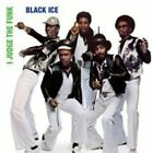 I Judge The Funk 0901771200326 by Black Ice CD