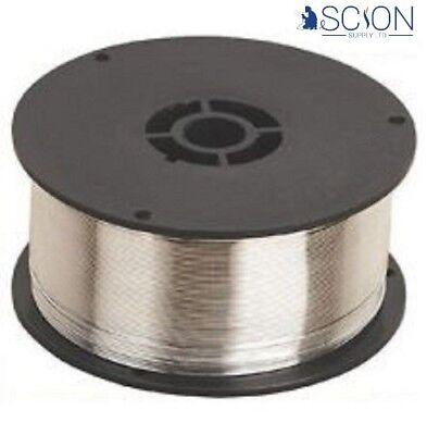 Self Shielded Flux Cored Mig Welding Wire 0.45 kg roll 0.9mm Gasless