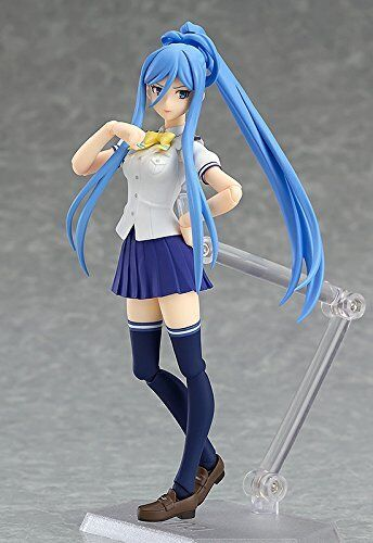 Figma 329 Arpeggio of bluee Steel TAKAO Action Figure Figure Figure Max Factory NEW from Japan 867c7d