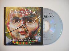 CHARLELIE : LES ENFANTS DU DIMANCHE [ CD SINGLE PORT GRATUIT ]