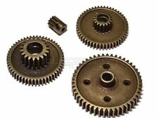 Redcat Racing RCT-H106 Upgraded Steel Gear Set Rockslide RS10 XT Part