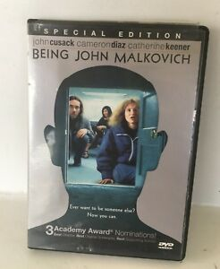 Being John Malkovich Blu-ray Review (The Criterion Collection)