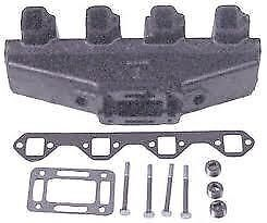 for use with 18-1998-1 EXHAUST MANIFOLD GASKET SET-Ford 302//351 CID