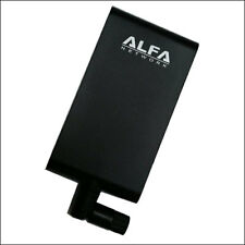 Alfa Apa-m25 Dual Band 2.4ghz/5ghz 10dbi High Gain Directional Indoor Panel With