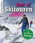 Best of Skitouren Band 2 von Rainer Kempf, Doris Neumayr, Stefan Lindemann, Dieter Elsner und Thomas Neumayr (2015, Taschenbuch)
