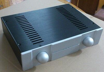 BZ3207P Full Aluminum Enclosure /chassis / preamp case/ Power amp box