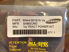 SAMSUNG Plasma BN44-00161A BN44-00162A Official Repair Kit for Va Tract 12 parts
