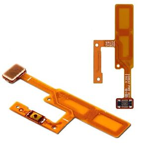 Replacement About Button Details Flex Galaxy For Power Sm-n950f 8 Note Samsung Cable