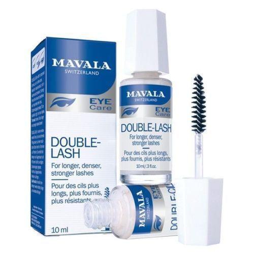 MAVALA Eye-lite Double Lash Eyelash Treatment Mascara 10ml