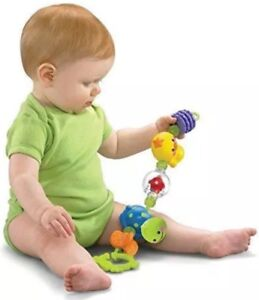 Mattel-Fisher-Price-N2862-0-Rattle-Chain-Linking-Activity-Beads-3M-Baby-Toys