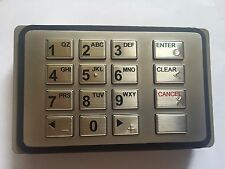 Hyosung Atm Keypad For Mx 5100t Mx 7000t Mx 7100t Atm Machine Pci Epp 5