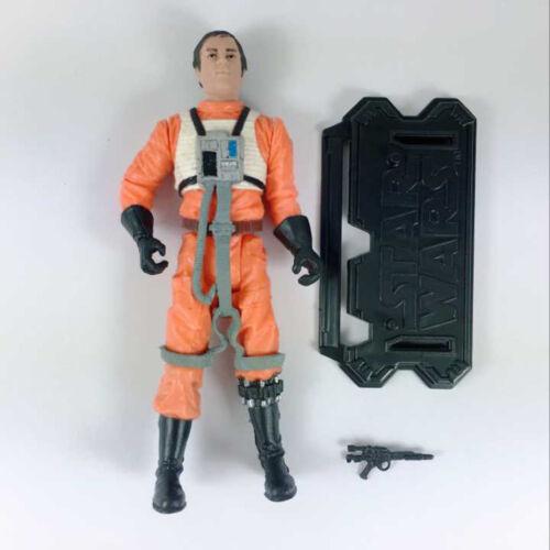 "Star Wars SCOUT TROOPER STORMTROOPER Luke Darth Vader 3.75/"" Hasbro Action Figure"