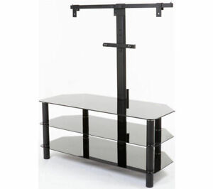 LOGIK S105BR14 TV Stand with Bracket - Currys