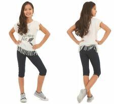 Leggings für Mädchen modisch und bequem hergestellt in EU ExpressVersand mit DPD