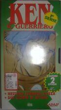 VHS - HOBBY & WORK/ KEN IL GUERRIERO - VOLUME 66 - EPISODI 2