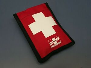 First Aid Only Climber's Blood Stopper First Aid Kit 6-Piece 7160